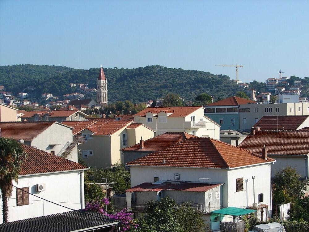 Apartment Th A2 Trogir Riviera Croatia
