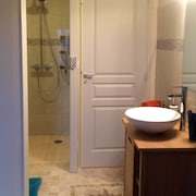 Équipement de la salle de bain