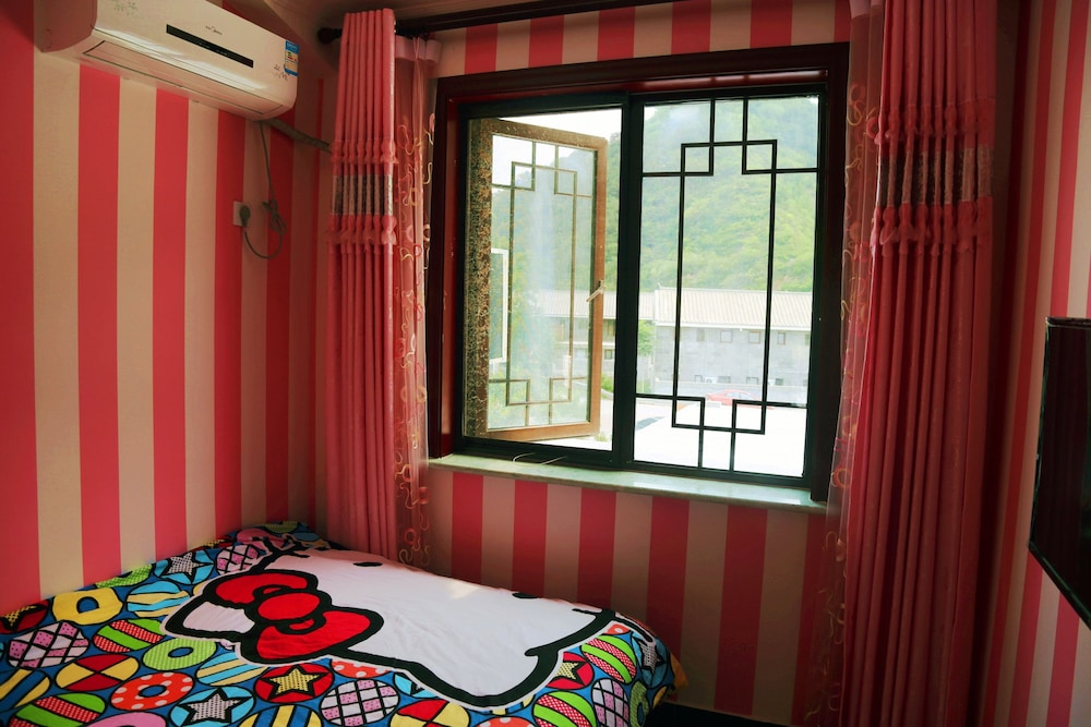 Room, Tranquil Retreat Resort at Great Wall