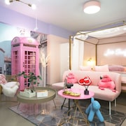 Locals Boutique Apartment Shipaiqiao No.7