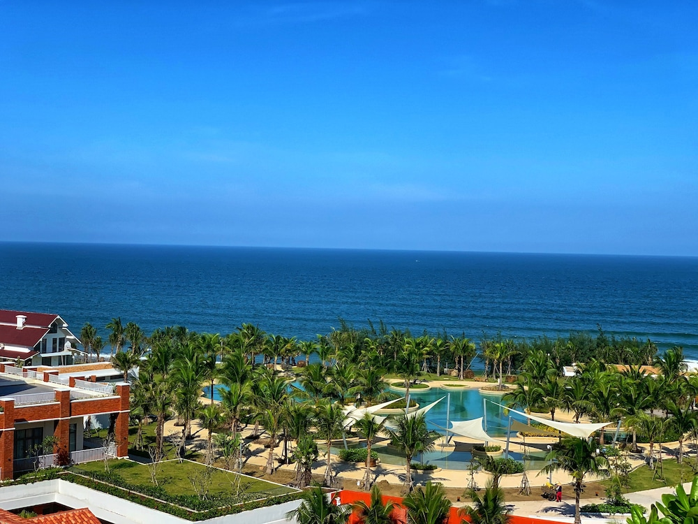 Beach/Ocean View, Citadines Pearl Hoi An