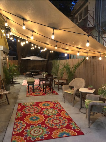 Spacious With Outdoor Area Perfect for Private Events #1 pet Friendly on Approva