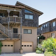 Quiet Beachside Condo - Sea Dunes Pieces of Eight