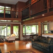 Five Star Rock River Vacation Home! Father's DAY Week Special!