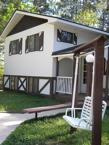 Stay at Abbey Road Vacation Home at Crystal Mountain Resort