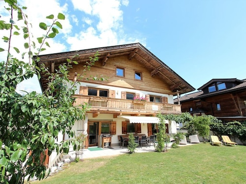 Vintage Chalet in Tyrol Near Ski Area