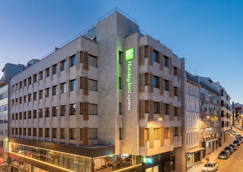 Holiday Inn Express Porto City Center