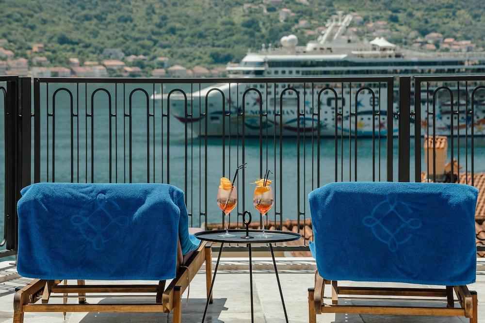 Hotel Casa Del Mare Vizura In Kotor Hotel Rates Reviews