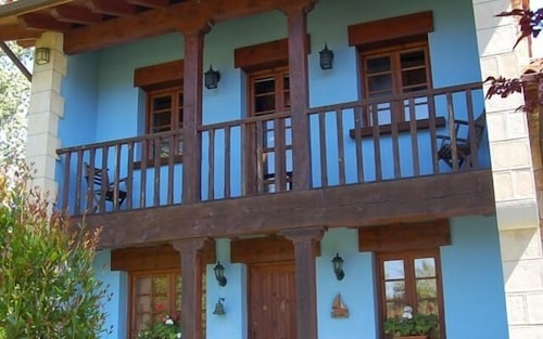 Asturias Apartments Rurales Naveces -accommodation Rural Naveces for 2/4 Person