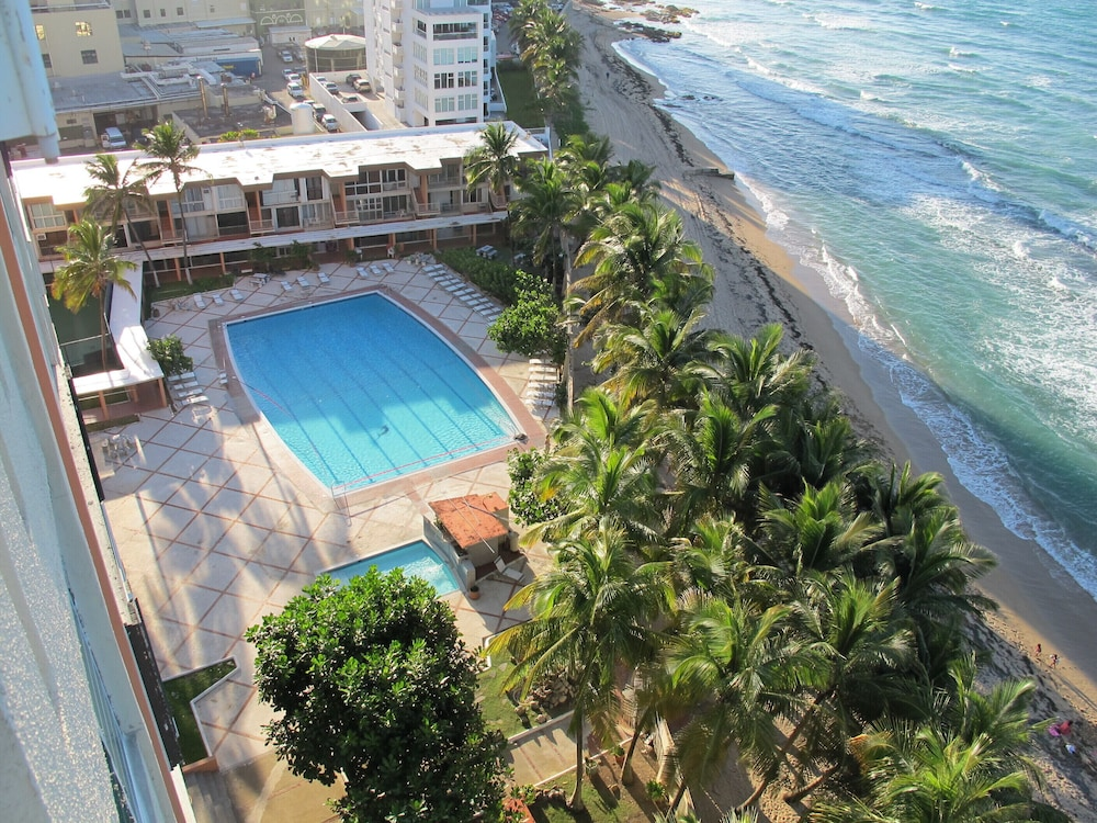 Featured Image, Beachfront ON Beach - Ocean View Balcony With Pool & Casino! Discount
