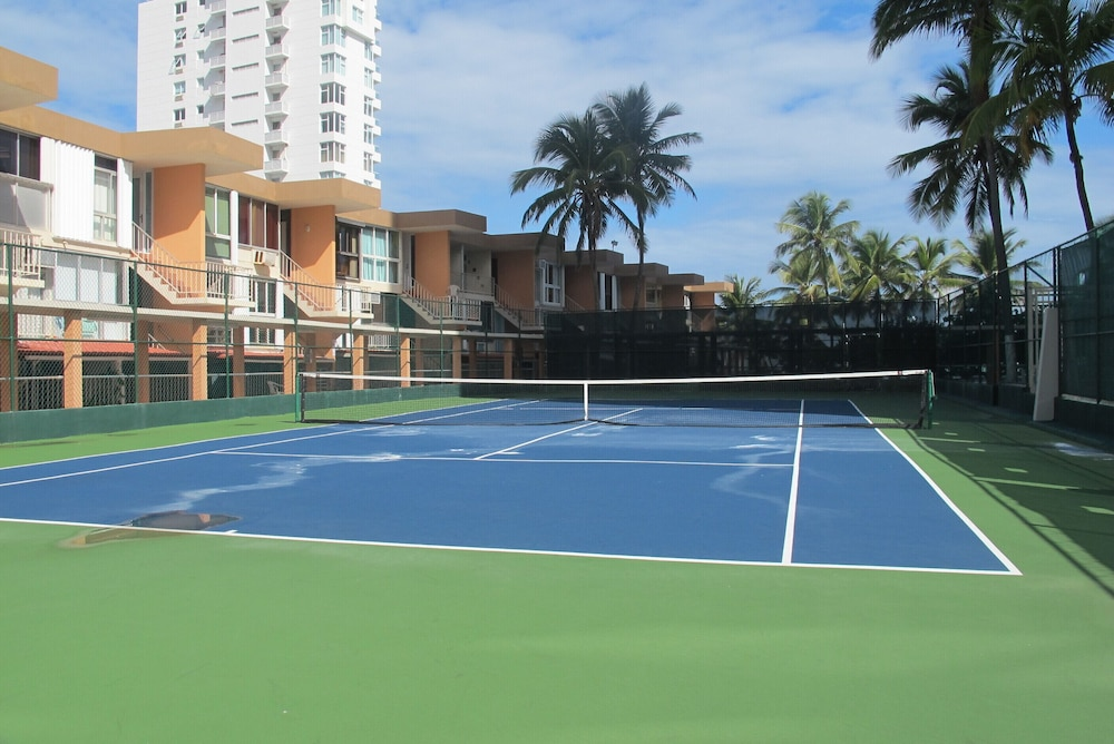 Sport Court, Beachfront ON Beach - Ocean View Balcony With Pool & Casino! Discount