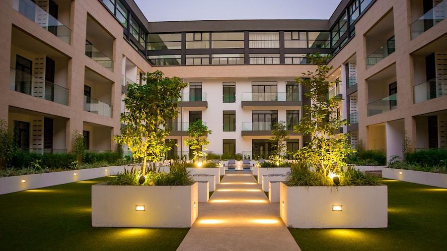 Embassy Gardens Premier Suites