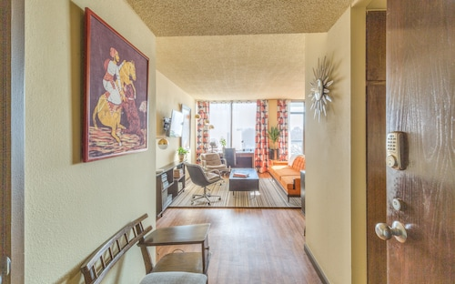 Furnished & Equipped in Tulsa, Oklahoma. A Unique Travel Experience Downtown
