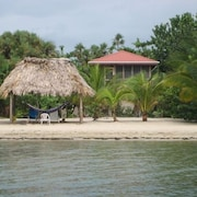 Belizeonthebeach.com Caribbean Delite Macaw Beach House. Ask About Discounts