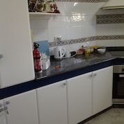 Shared Kitchen