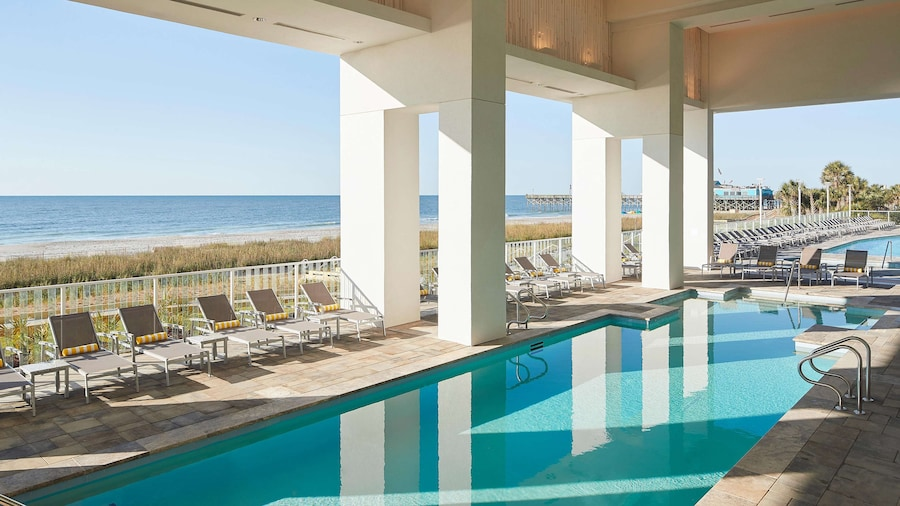 Ocean Enclave by Hilton Grand Vacations