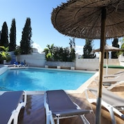 Dream Villa in Albir