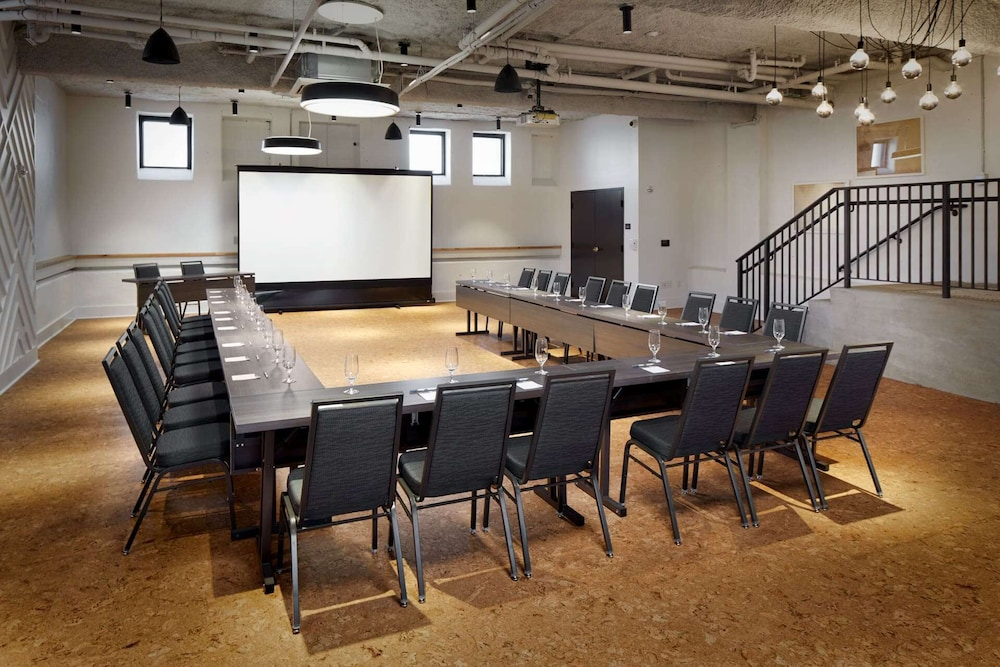 Meeting Facility, TRYP by Wyndham Pittsburgh/Lawrenceville