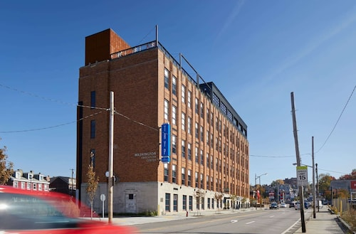 TRYP by Wyndham Pittsburgh/Lawrenceville