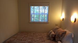 1 多间卧室、WiFi、床单、轮椅无障碍