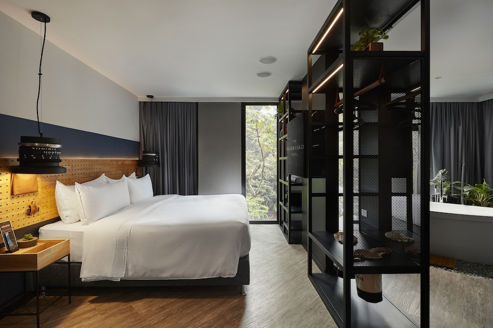 Room, The Click Clack Hotel Medellin