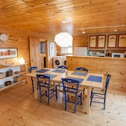Fantastic House in Grand Marais! Walking Distance to Everything!