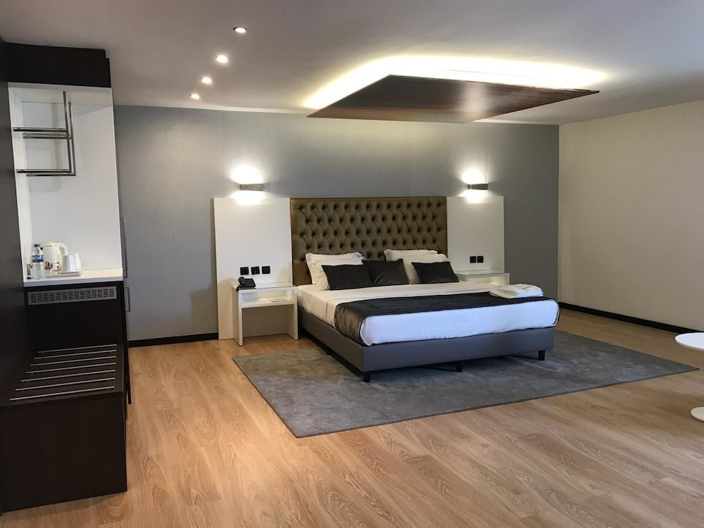 Room, Beira Terrace Hotel