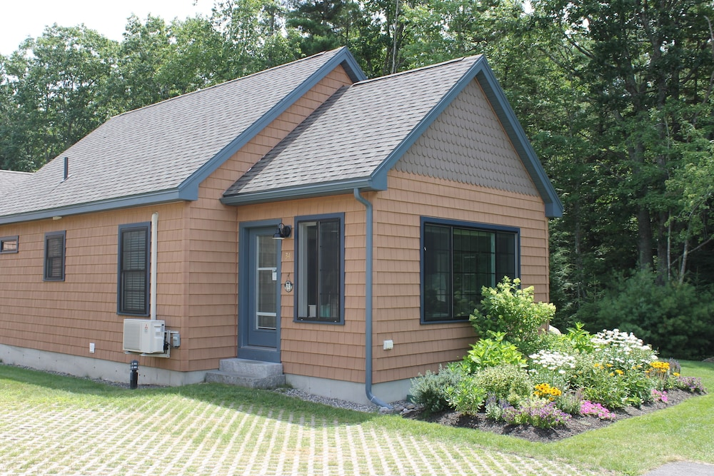 Exterior, Beautiful Summerscape Cottage - Wells Maine