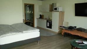 1 soveværelse