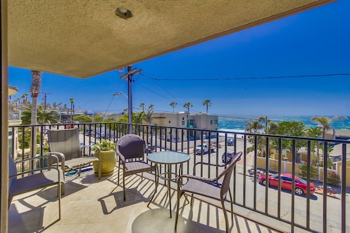 Vista Del Mar - Gorgeous Ocean Views!