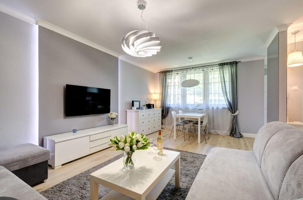Dom&House - Apartments Karlikowska Sopot (Gdansk) – 2019
