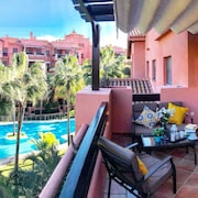 Sunny Apartment Tropical Coast, Granada by the Beach and Golf Course