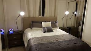 熨斗/熨衣板、免费 WiFi、床单