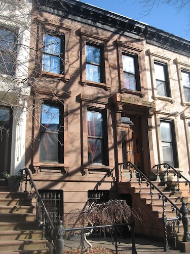 A Little B&B With a Whole Lotta Love. In the Heart of Historic Park Slope