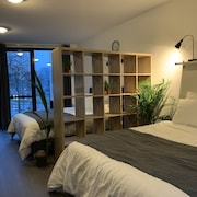 WoW Spacious loft Delft City Centre
