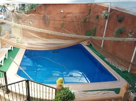 Villa With 5 Bedrooms in Totana, With Wonderful Mountain View, Private Pool, Enclosed Garden - 20 km From the Beach