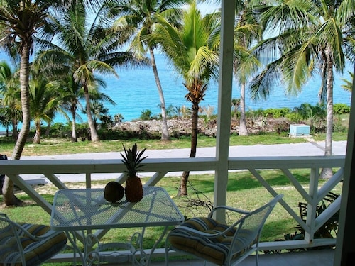 Bella Mare - Island Paradise. Ocean Front Cottage With Spectacular Views