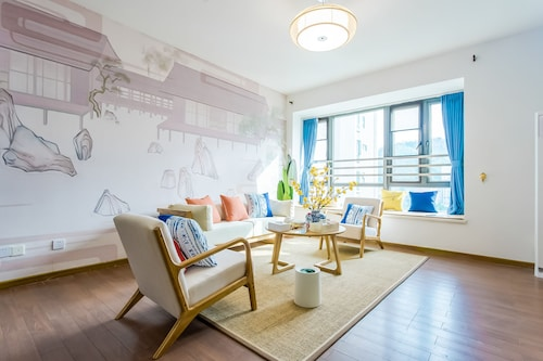 Locals Boutique Apartment Jida No.6