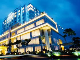 Saigon Vinh Long Hotel