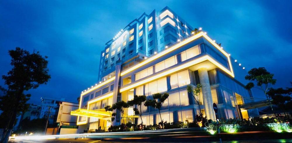 Saigon Vinh Long Hotel In Vinh Long Hotel Rates Reviews On Orbitz