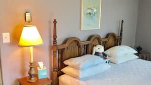 방음 설비, 다리미/다리미판, 무료 WiFi, 침대 시트