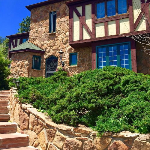 Charming Colorado Bed and Breakfast