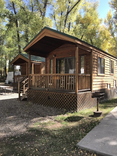 Tall Texan RV Park and Cabins