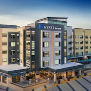 Hyatt House San Jose / Cupertino