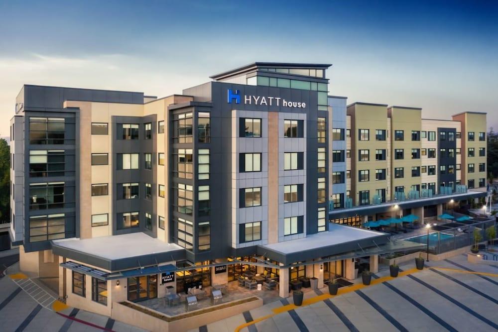 Hyatt House San Jose / Cupertino in Cupertino, CA   Expedia