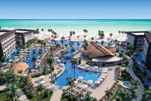 Hyatt Ziva Cap Cana - All Inclusive