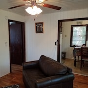 Historic One Bedroom Apt, in the Heart of Avondale/riverside