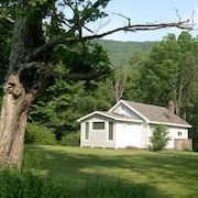 The Cottage at Chichester, in the Catskills Mountains