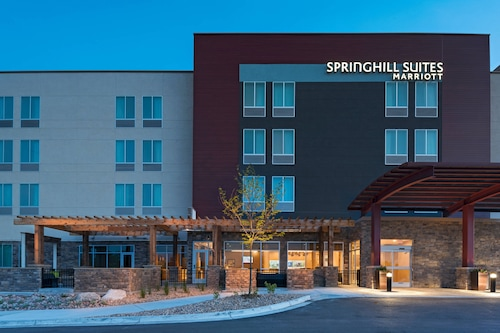SpringHill Suites by Marriott Denver West/Golden