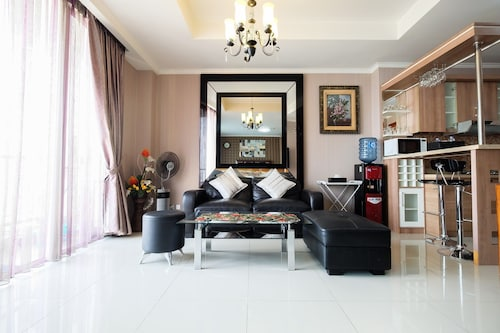 Best Furnished Studio Apartment Ancol Mansion